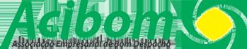 [Logo Associação Empresarial de Bom Despacho - ACIBOM]
