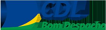 [Logo CDL Bom Despacho]