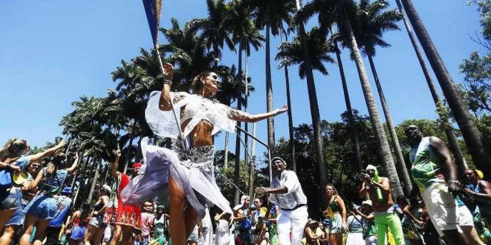 Carnaval não é feriado; saiba o que diz a lei