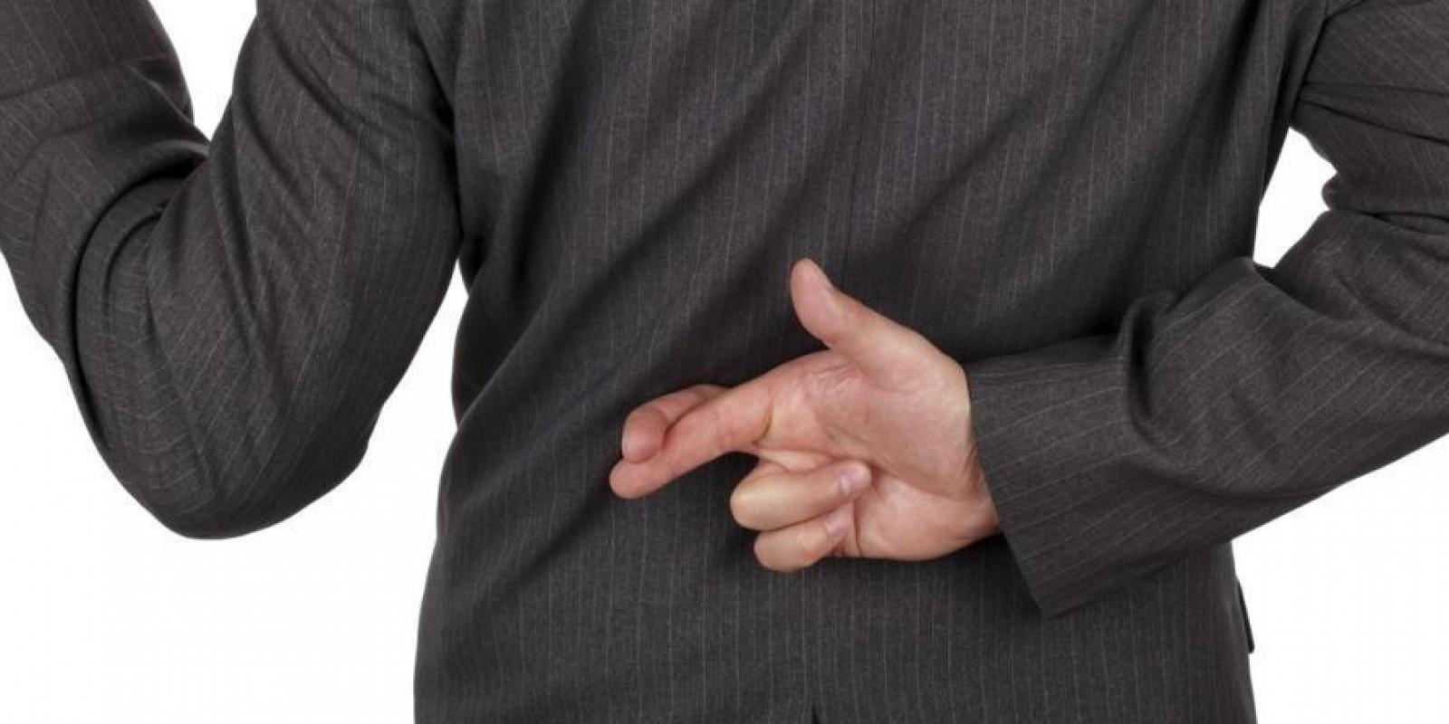 Consumidora pede retirada de negativação e acaba condenada por litigância de má-fé