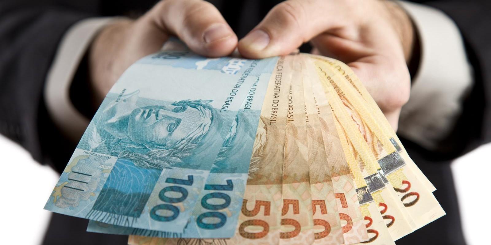 Agora, compras em dinheiro podem sair mais barata para o consumidor!