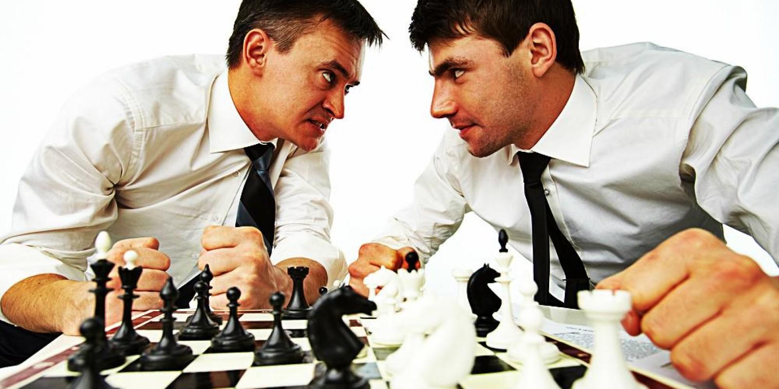 A importância de saber negociar consigo mesmo antes de negociar com os outros