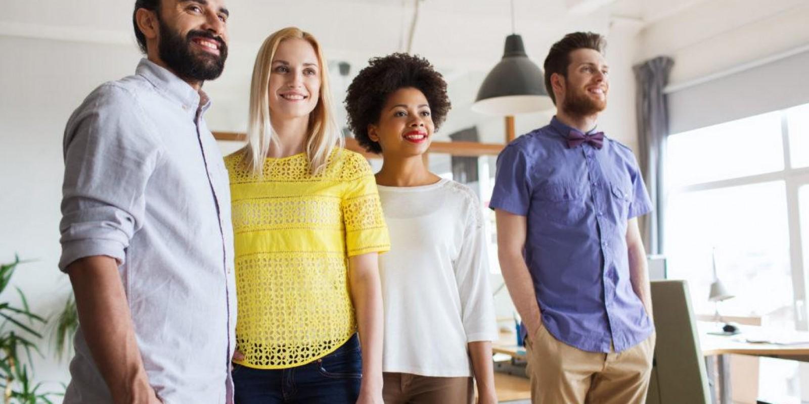 Como promover a diversidade racial dentro da sua empresa?