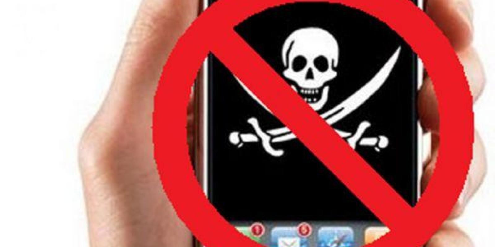 Anatel começa a bloquear celular pirata a partir de maio de 2018