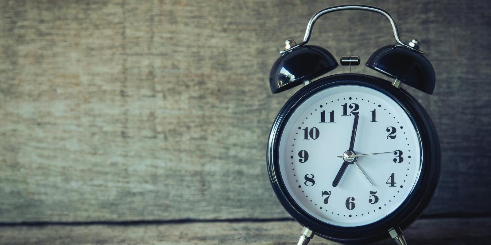 7 dicas para estar sempre dentro do prazo de entrega