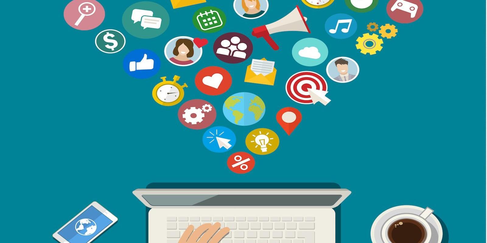A importância das Redes Sociais para seu negócio