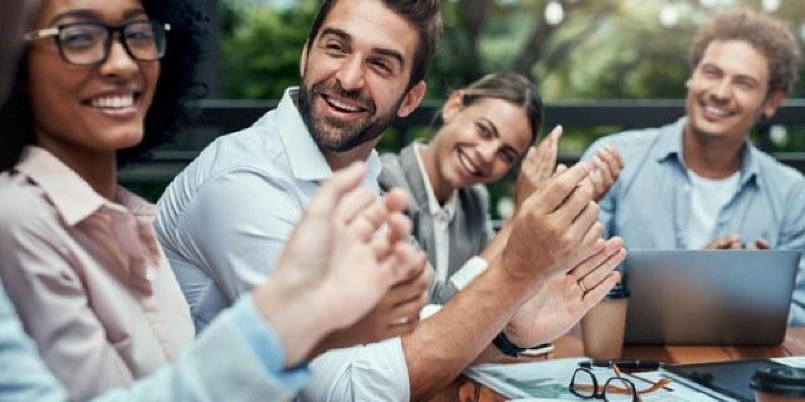 5 razões para sua empresa investir no desenvolvimento de pessoas