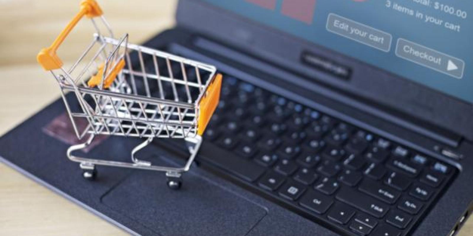 Por que ter uma loja virtual com site próprio