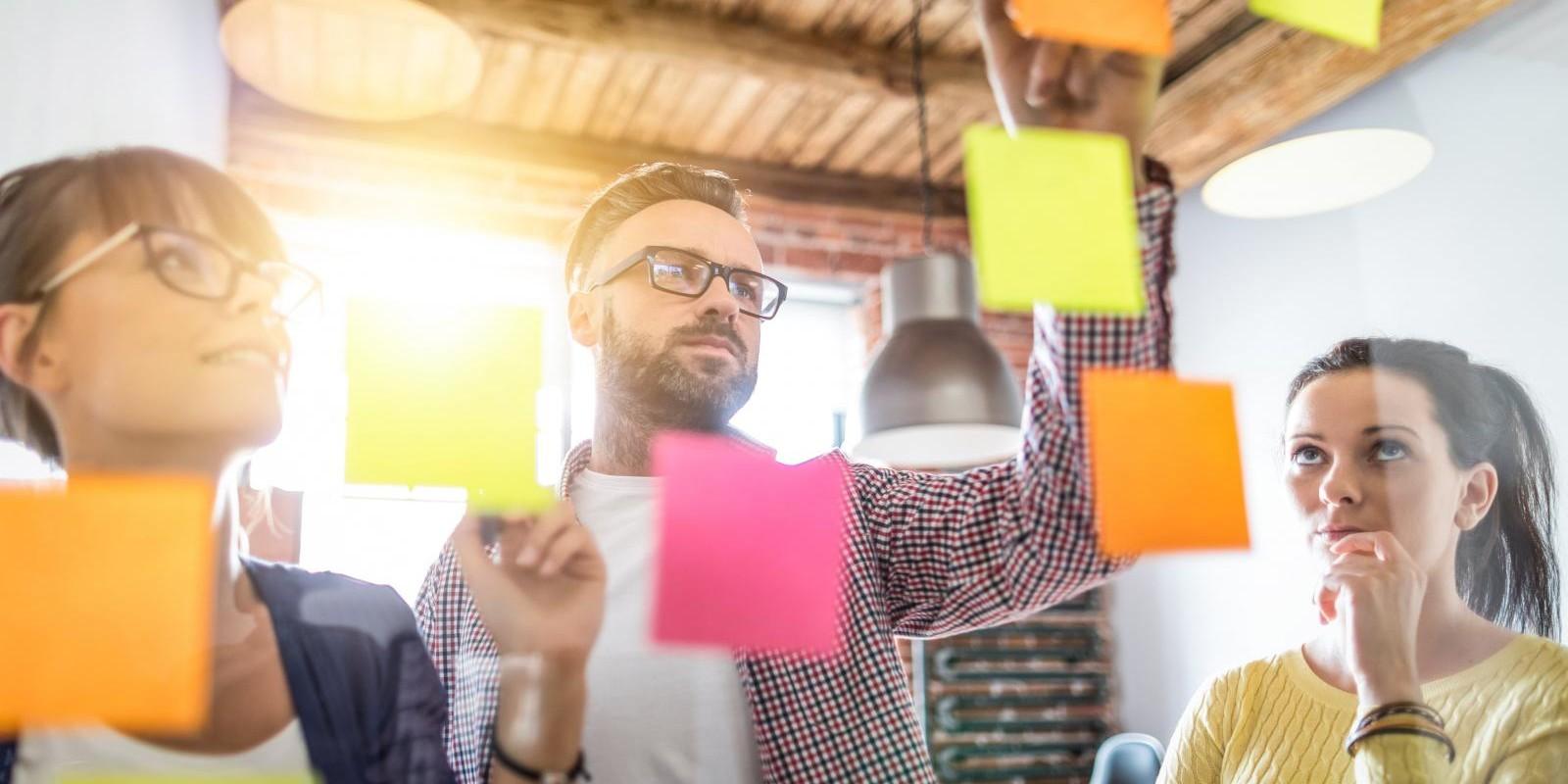 7 dicas para fazer seu tempo render e aumentar a produtividade