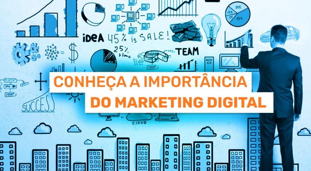 [A Importância do Marketing Digital para a SUA Empresa!]
