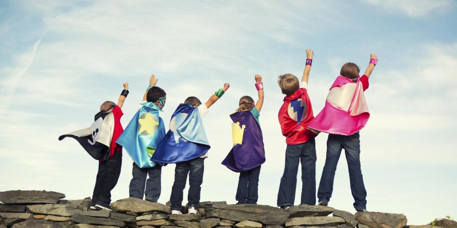 Por que é importante incentivar a liderança na juventude?!