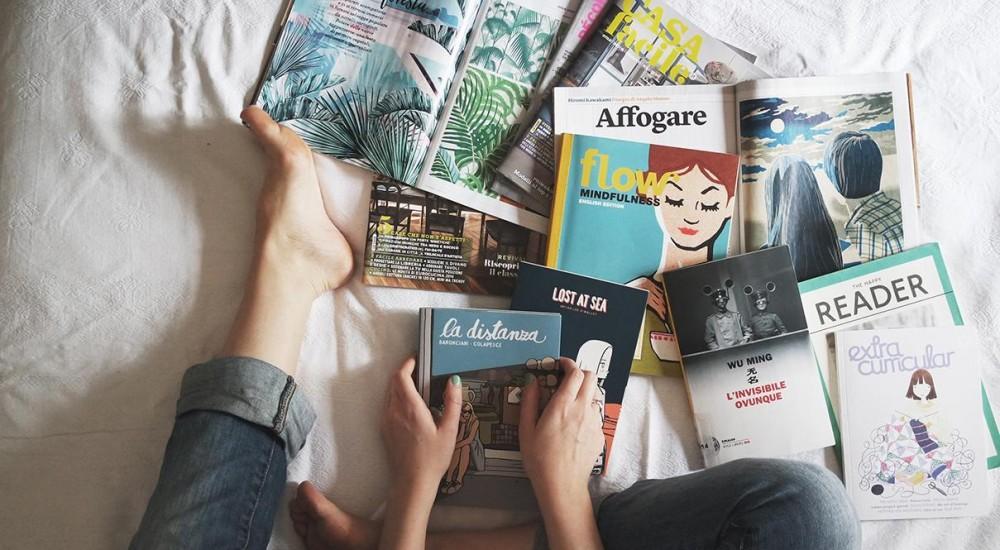 [10 livros essenciais para mulheres empreendedoras]