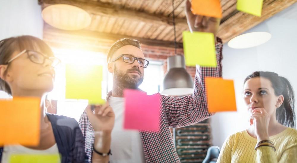 [7 dicas para fazer seu tempo render e aumentar a produtividade]