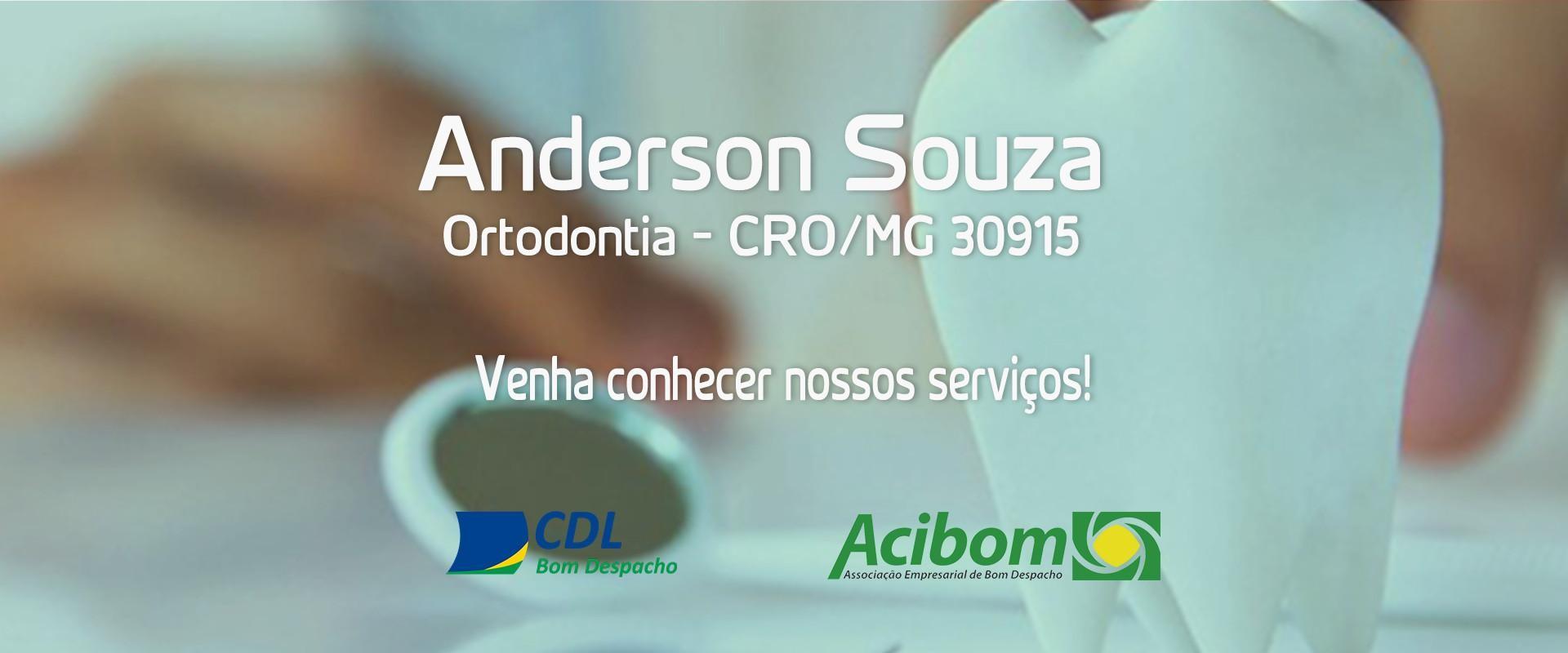 PARCERIAS - ANDERSON ORTODONTIA